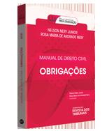 MANUAL DE DIREITO CIVIL – OBRIGAÇÕES - Nery Advogados