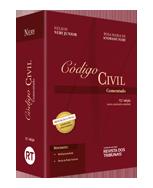 Código Civil Comentado 13ºedição - Nery Advogados