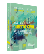 Instituições de Direito Civil Volume 1 - 2ª Edição - Parte Geral, Direitos da Personalidade - Nery Advogados