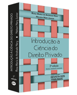 Introdução à Ciência do Direito Privado 2º edição - Nery Advogados