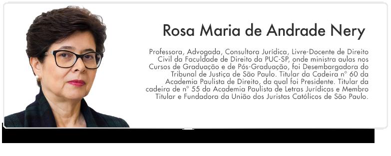Rosa Maria de Andrade Nery